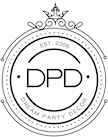 Dream Party Decor Mobile Logo